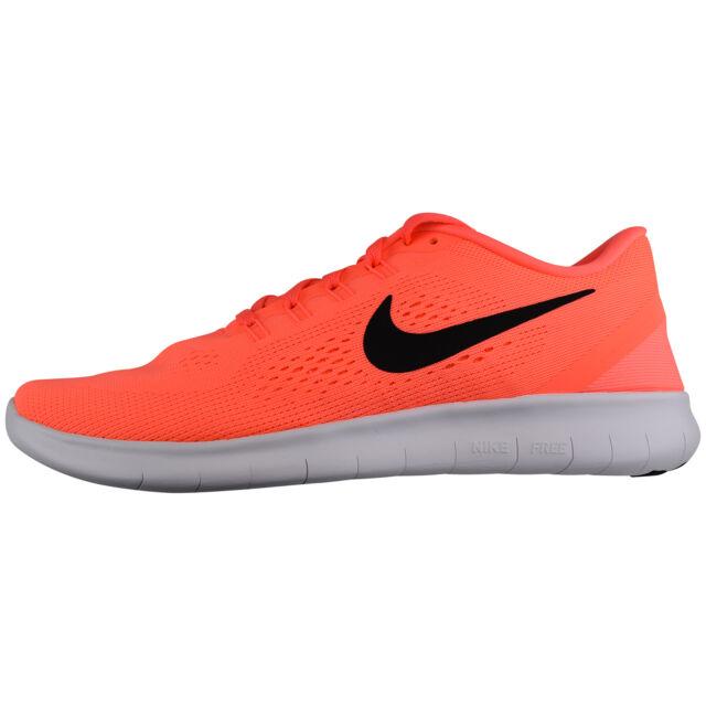 WMNS Nike Free RN 831509802 LIFESTYLE Scarpe da corsa running tempo libero Sneaker