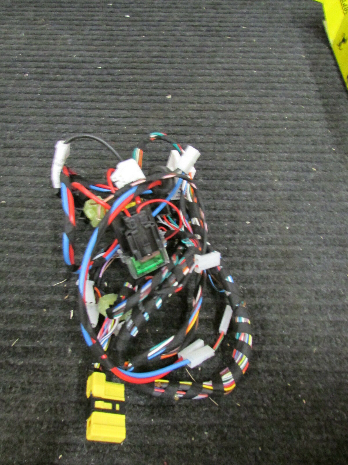 ferrari f430 360 ac wiring harness p n 65229900 ebay Water Heater Wiring Harness  Chrysler Wiring Harness Wire Harness Drawing Wiring Board