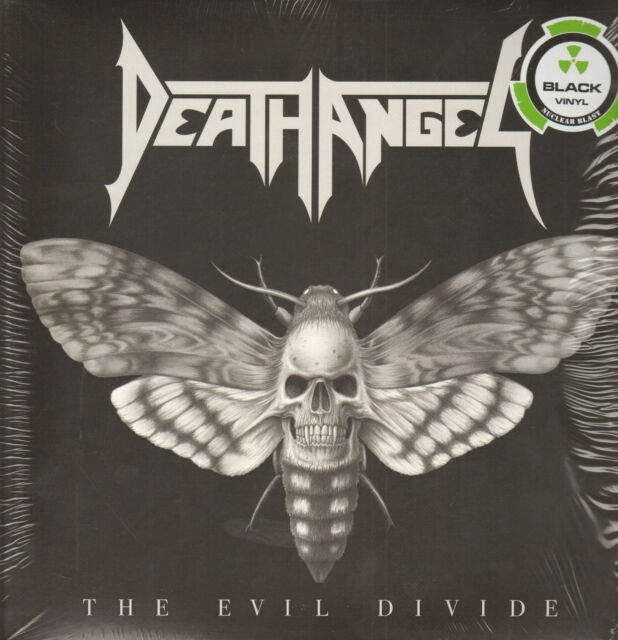 Death Angel - The Evil Divide     2LP     !!! NEU !!!