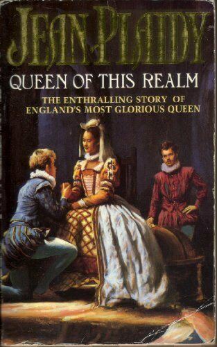 Queen of This Realm,Jean Plaidy- 9780006473404