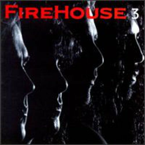 Firehouse - 3 [New CD] Manufactured On Demand