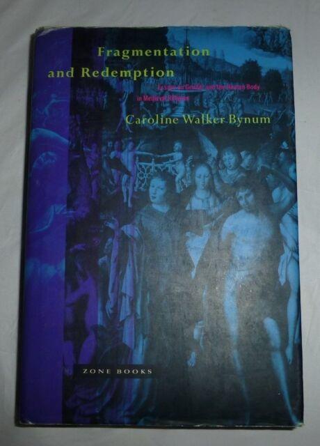 fragmentation and redemption essays Fragmentation and Redemption Critical Essays