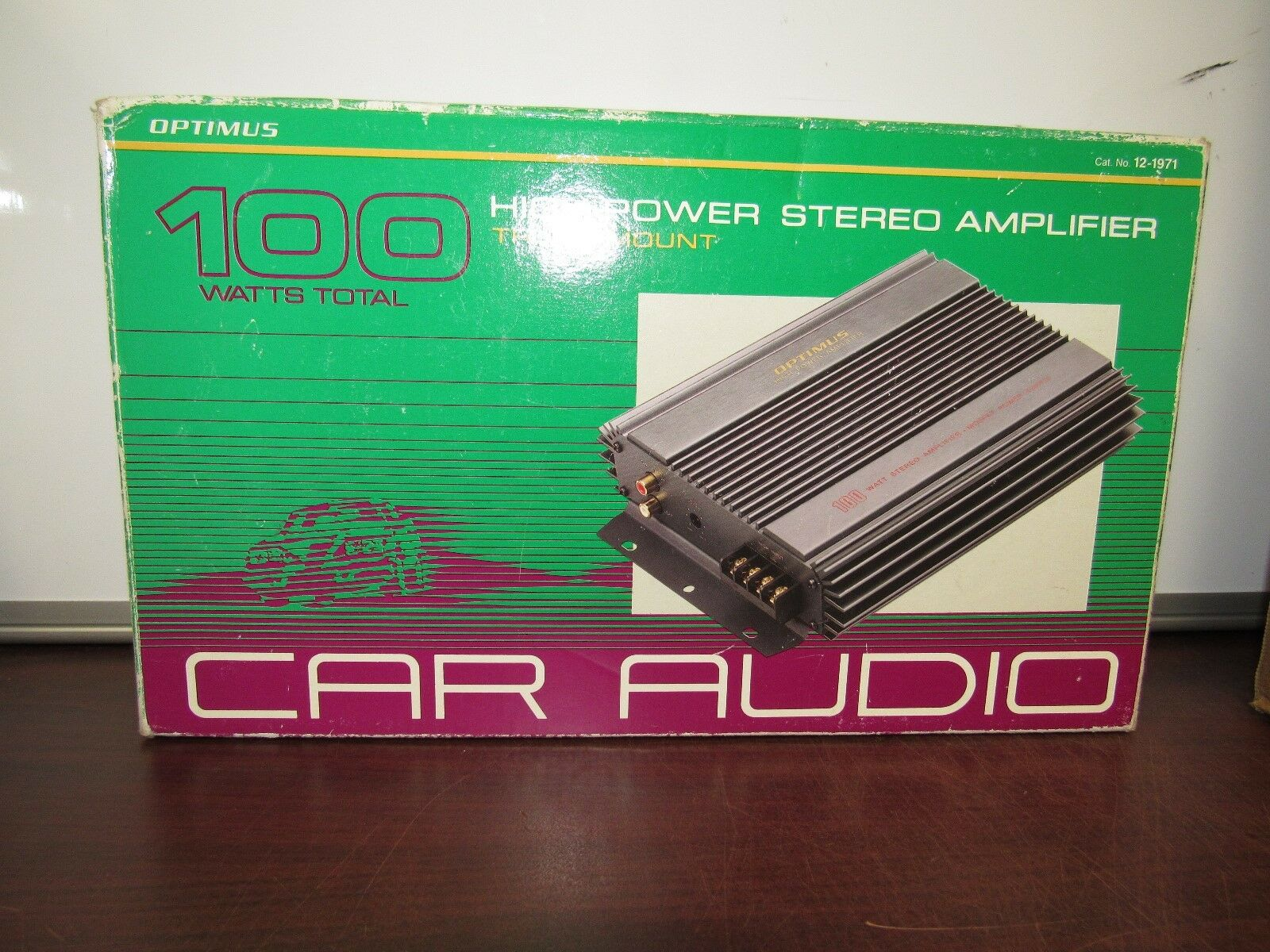 Optimus high power stereo booster 40w under dash ebay resntentobalflowflowcomponenttechnicalissues asfbconference2016 Choice Image