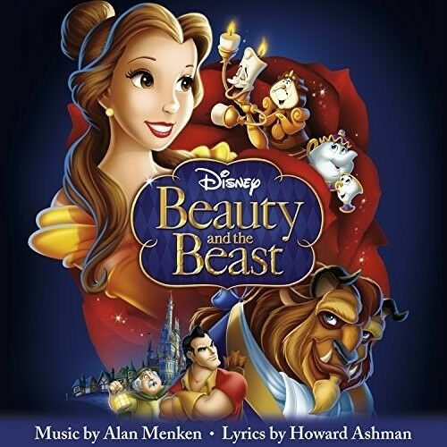 Beauty & The Beast / - Beauty & The Beast (Original Soundtrack) [New CD] U