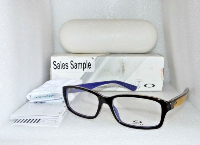 855be6a589 NEW OAKLEY OX1072-0552 ENTRY FEE WOMEN S EYEGLASSES GLASSES FRAMES 52-15-141