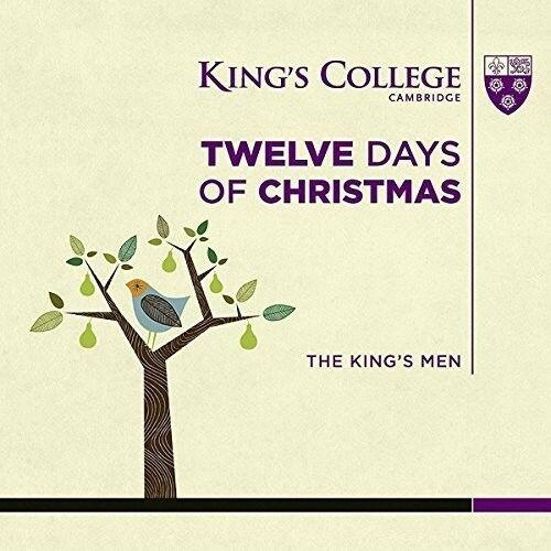Berlin / Crosby / Ki - Twelve Days of Christmas [New CD]