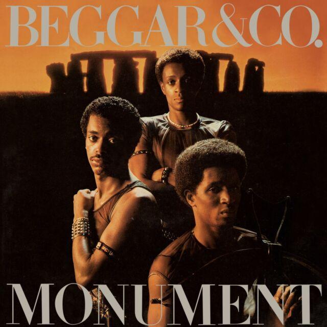 BEGGAR & CO. - Monument  (CD 1981)