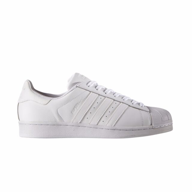 Adidas Superstar Mens 11.5 FUivl