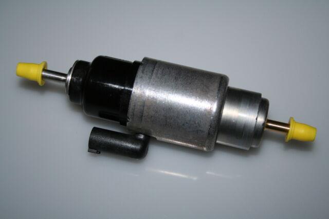 webasto fuel pump dp42 thermo top evo 4 5 dosing pump ebay. Black Bedroom Furniture Sets. Home Design Ideas