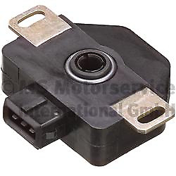 Sensor Drosselklappenstellung OPEL - Pierburg 4.02003.45.0