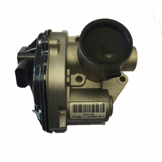 GENUINE FORD FIESTA V 1.25 16V 03.03 - 06.08 70HP THROTTLE BODY ASSEMBLY 1505642