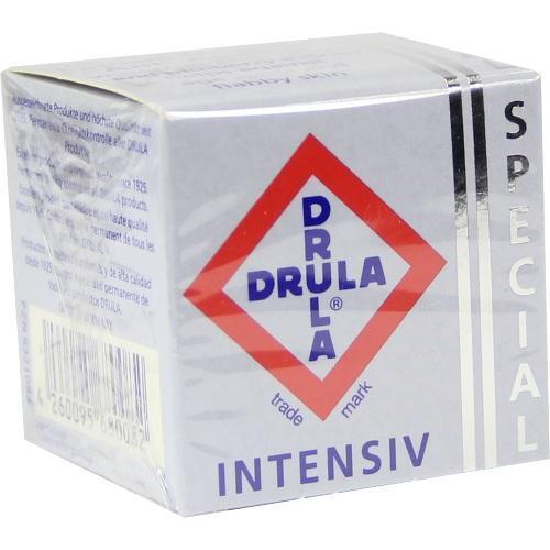 DRULA Creme special Intens. 30 ml PZN 6321082