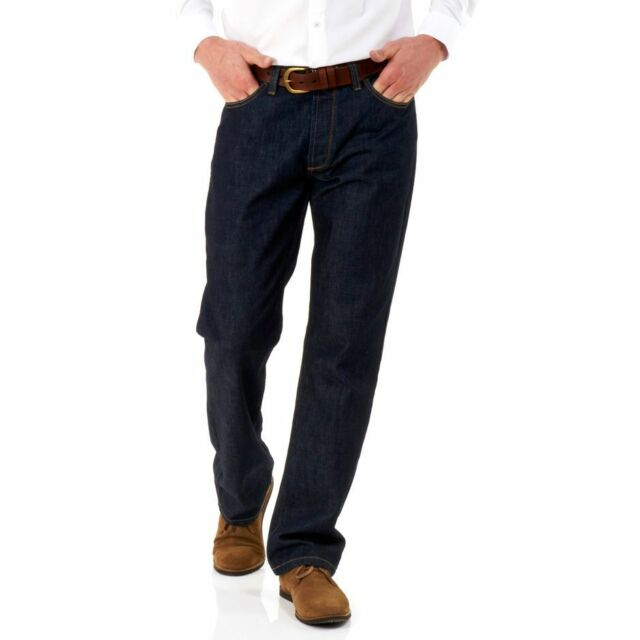 Jean selected homme