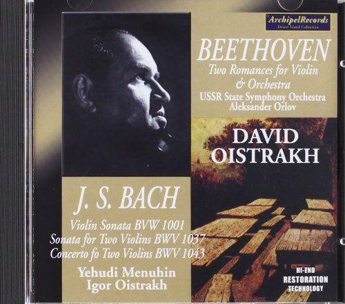 Violin Sonatas - Violin Sonatas [CD]