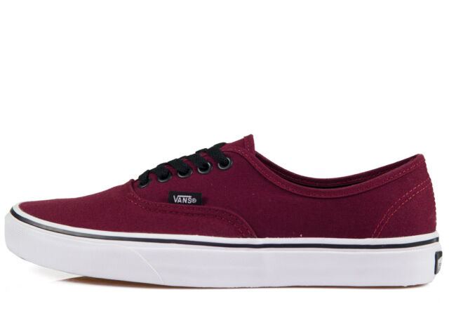 Vans Authentic Unisex Port Royal Tela Scarpe da Ginnastica 4 UK