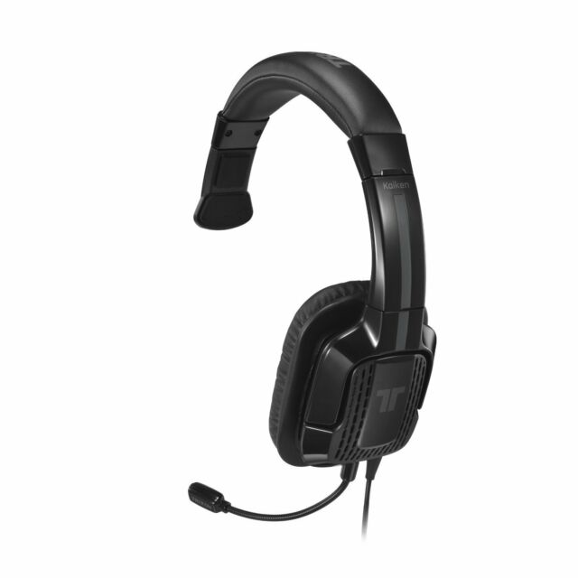 Mad Catz TRITTON Kaiken Mono Chat Headset for Xbox One and Mobile Devices