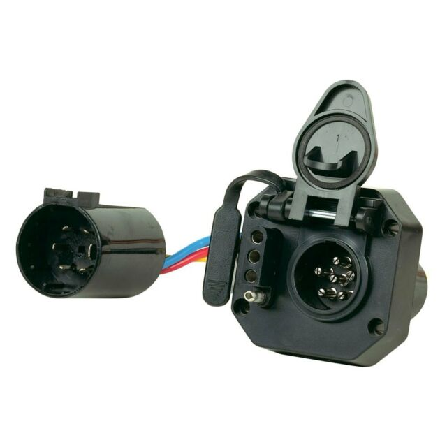s l640 trailer wiring harness plug in simple(r) multi tow(r) 6 round and dinghy towing wiring harness at webbmarketing.co