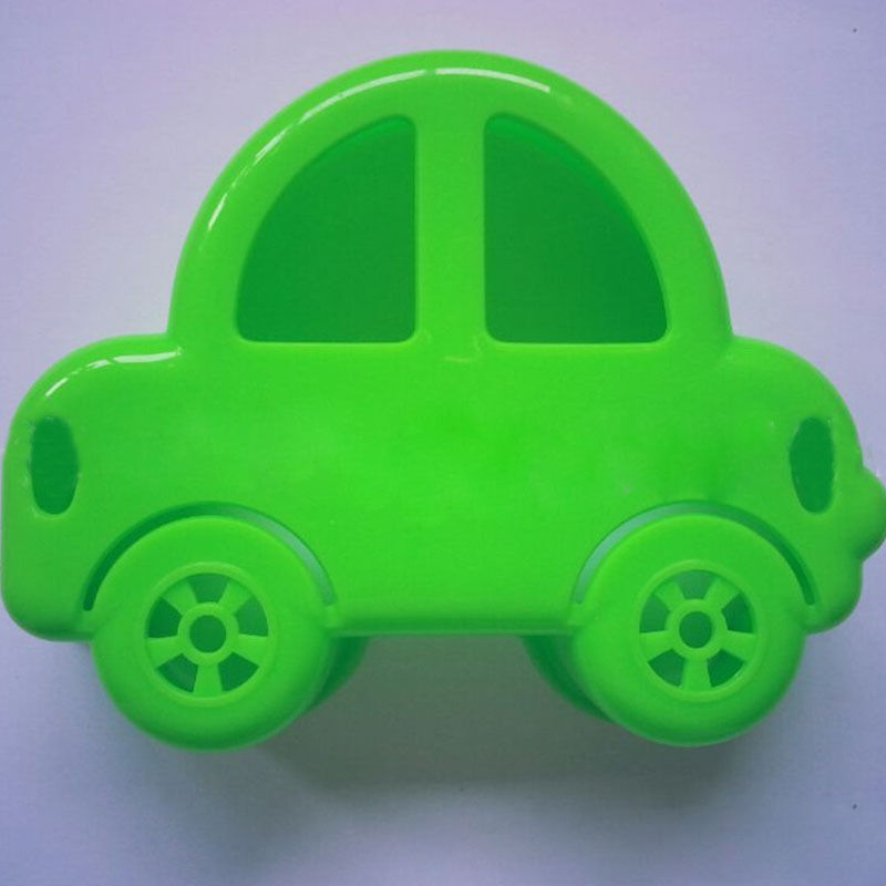 Arrival Car Shape Sandwich Bread Toast Cookie Cake Cutter Mold
