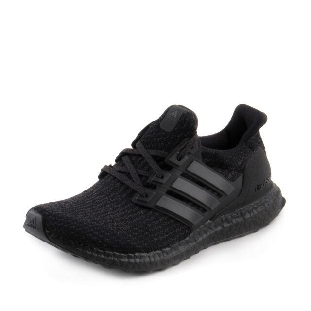 ultra boost adidas triple black