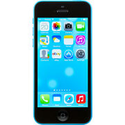 Apple iPhone 5c  16 GB  Blue  Smartphone