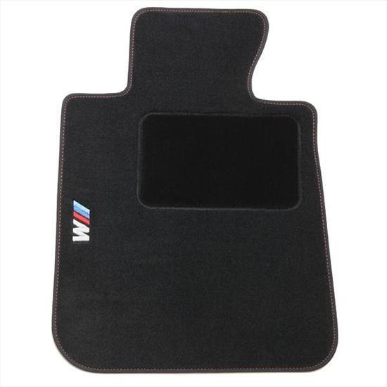 Bmw Car Mats Ebay >> Bmw E82 1m Black Floor Mats 82112293541 Ebay
