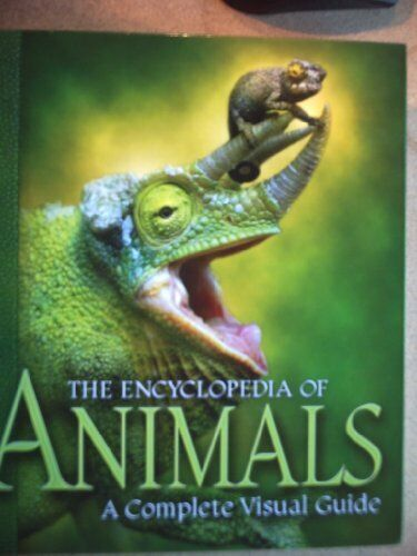 The Encyclopedia of Animals,