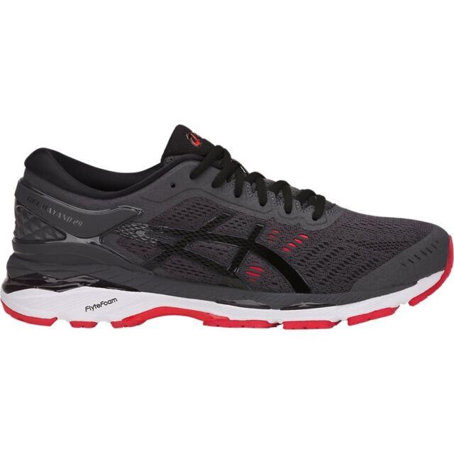 BARGAIN || Asics Gel Kayano 24 Mens Running Shoes (D) (