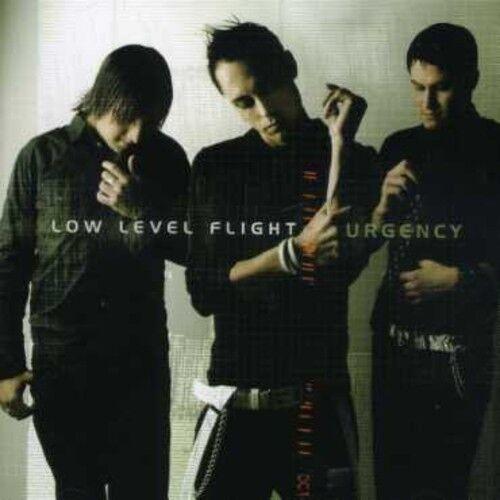 Low Level Flight - Urgency [New CD] Canada - Import