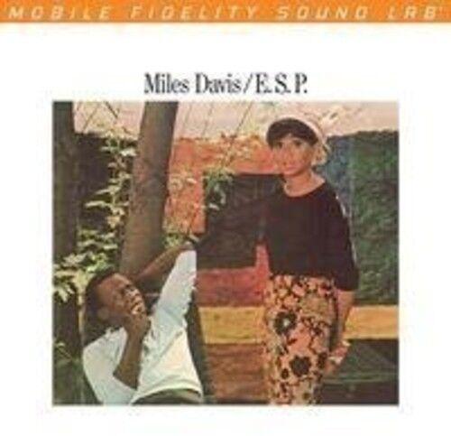 Miles Davis - E.s.p. [New SACD]