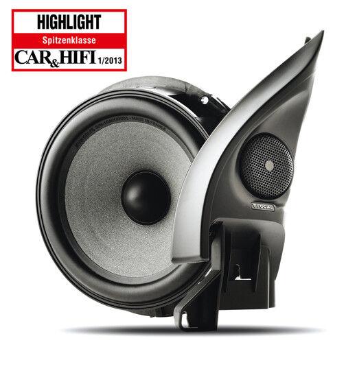 Focal Integration IFVWGOLF6 2-Wege Compo Lautsprecher für VW Golf 6 NEU