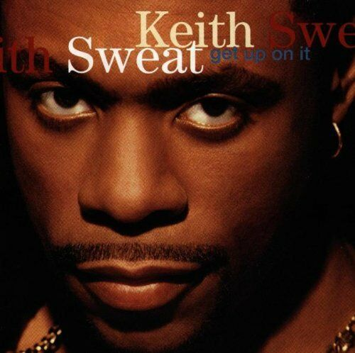Keith Sweat - Get Up on It [New CD] Manufactured On Demand