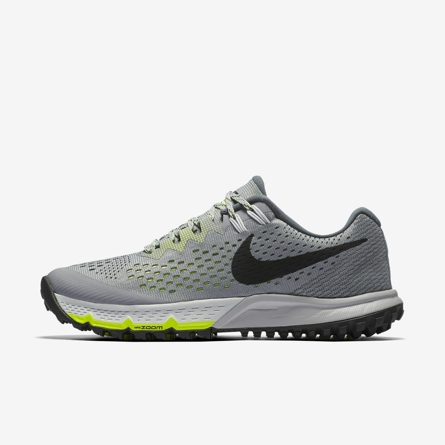 7a7ce0e950d8 ... czech picture 1 of 6 9cc13 d37c0 czech picture 1 of 6 9cc13 d37c0  top  quality nike zoom terra kiger charcoal grey yellow grey womens running shoes  ...