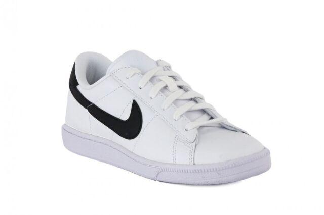 Nike Tennis Classic Donna Sneaker UK 5 NUOVO CON SCATOLA