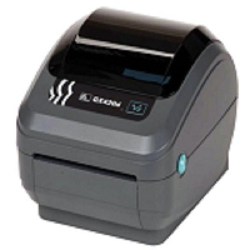 Zebra GX420d - GX42-202720-000 - Thermodirektdrucker - Labeldrucker