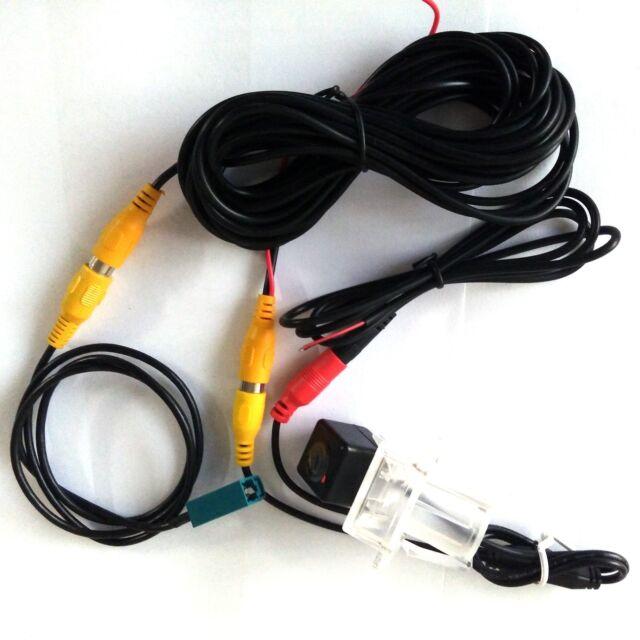 Reverse camera wiring diagram ebay wireless backup camera for w204 car rear backup camera for mercedes benz c class w204 2007 2014 rh ebay com cheapraybanclubmaster Image collections