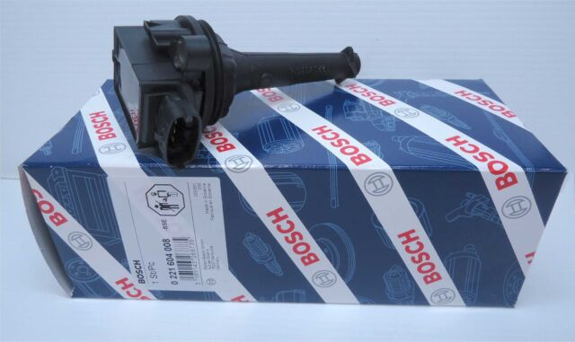 NEW GENUINE BOSCH VOLVO S60 S70 V70 XC70 XC90 IGNITION COIL 0221604008