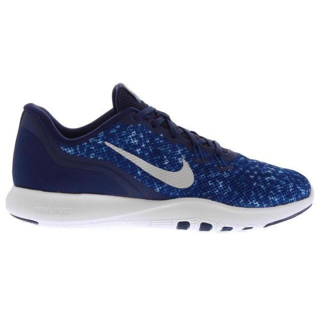 Nike FLEX TR7 Print formazione dei formatori Donna UK 6 US 8.5 EUR 40 RIF. 1452