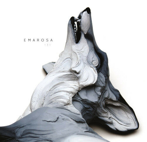 Emarosa - 131 [New CD]
