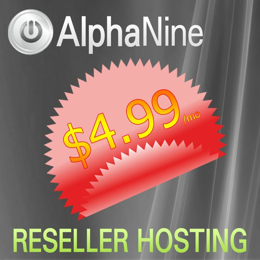 Unlimited reseller hosting cpanel whm dedicated ip ssl picture 1 of 1 xflitez Choice Image