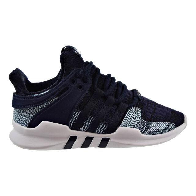 Adidas Originals EQT Support ADV CK Parley en la pierna de tinta / Azul cq0299 4