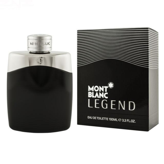 Mont Blanc Legend for Men Eau De Toilette 100 ml (man)