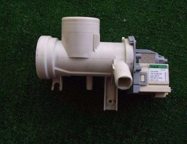 Washing Machine AEG L14840  DRAIN PUMP