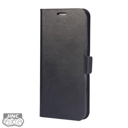 Genuine Leather Case Cover Pouch for Samsung SM-G935PZDASPR Galaxy S7 EDGE
