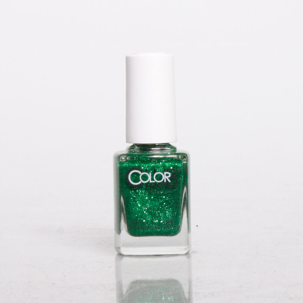 Color Club Object of Envy Nail Polish 847 | eBay