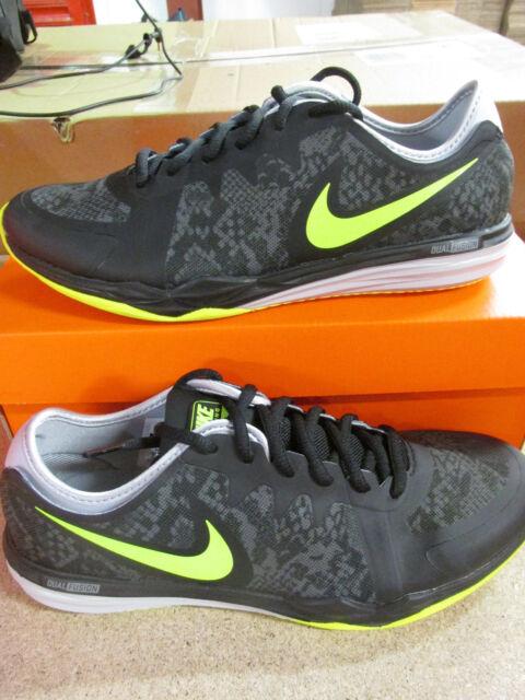 size 40 42a9d fb0f7 Nike Tri Fusion Run Scarpe Da Ginnastica Scarpe Da Corsa UK 5.5 EU 39