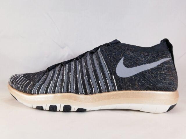 nike free transform flyknit women's training shoe