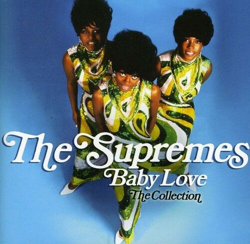 The Supremes - Baby Love: Collection [New CD]