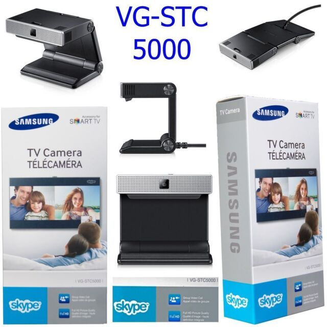 Samsung vg stc5000 web cam ebay for Camera tv web