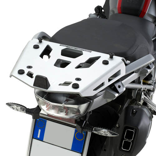 GIVI Spezifische Rear Rack Top Case Monokey BMW R 1200 GS 2013 2017 Sra5108