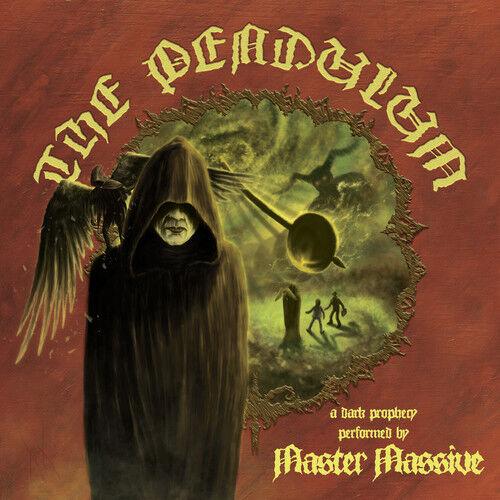 Master Massive - The Pendulum [New CD]